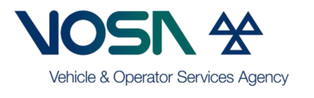 VOSA - Vehicle & Operator Service Agency