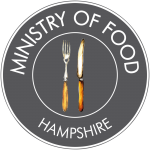 Ministry of Foods Hampshire