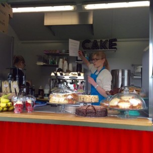 Robyns Nest Cafe 4
